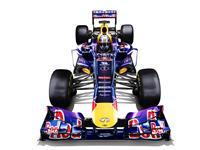 2013 Red Bull Formula 1 Season