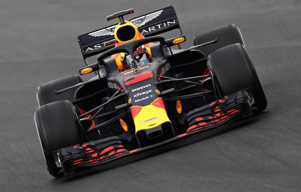 2019 Aston Martin Red Bull Racing Honda F1 Team F1technical Net
