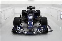 2018 Red Bull Formula 1 Season