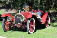 1911 Regal Underslung