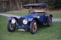 1913 Regal Underslung Model N.  Chassis number 5882