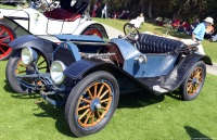 1913 Regal Underslung Model N