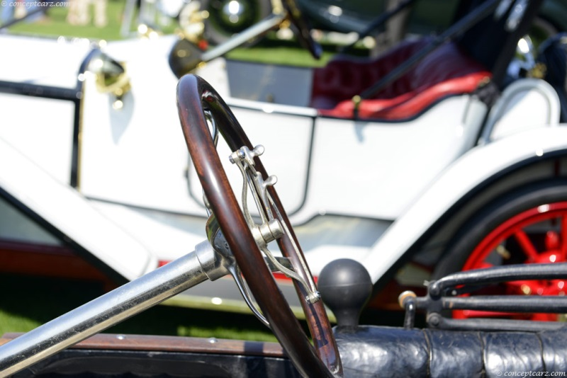 1913 Regal Underslung Model N