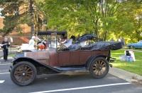 1914 Regal Model 25 Underslung image.