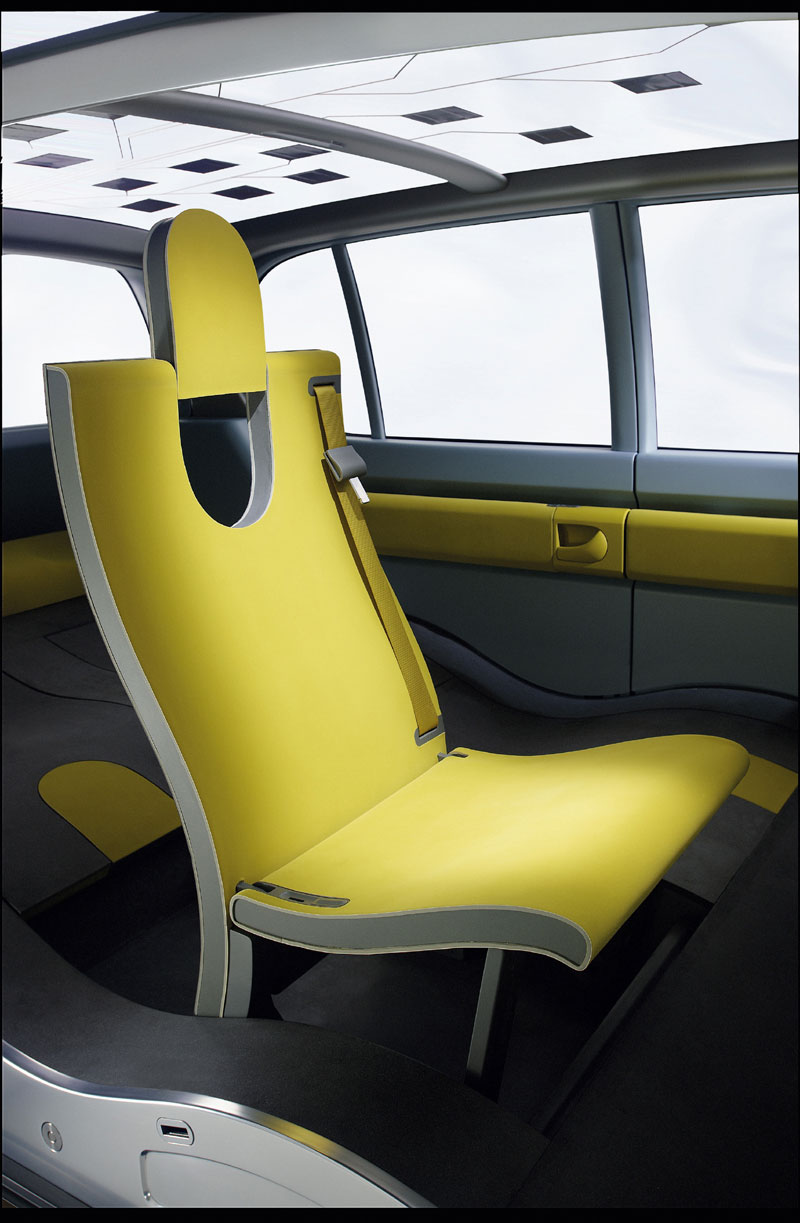 2002 Renault Ellipse Concept Image Https Www