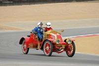 1907 Renault Model AI 35/45