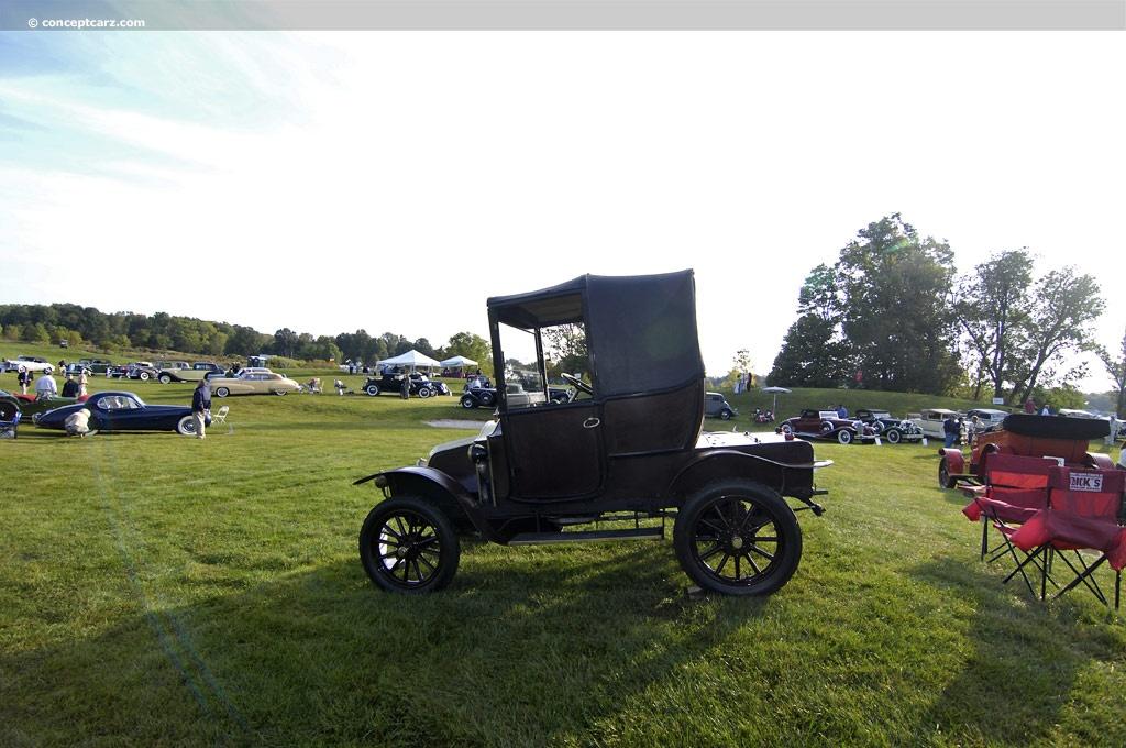 1910 Renault Type Ax Image
