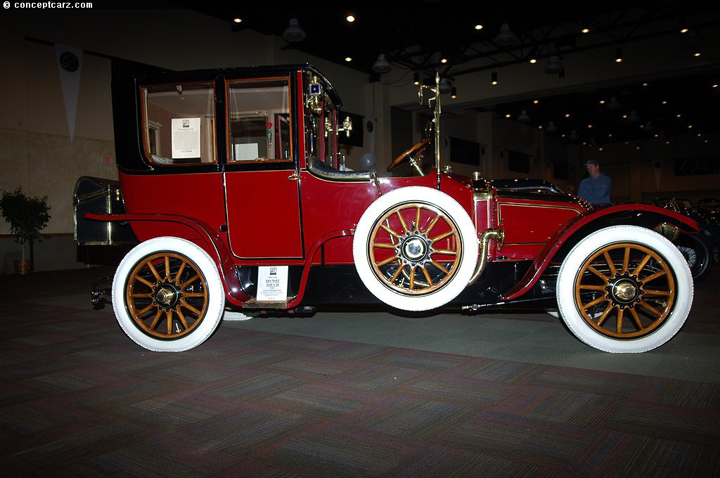 1912 Renault Type Cb History Pictures Value Auction Sales Research And News