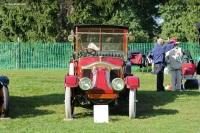 1912 Renault Type CB