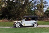 1913 Renault Model DM