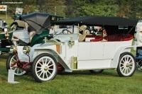 1913 Renault Model DM image.
