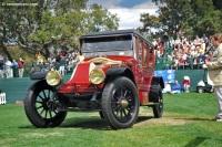 1914 Renault Type ED