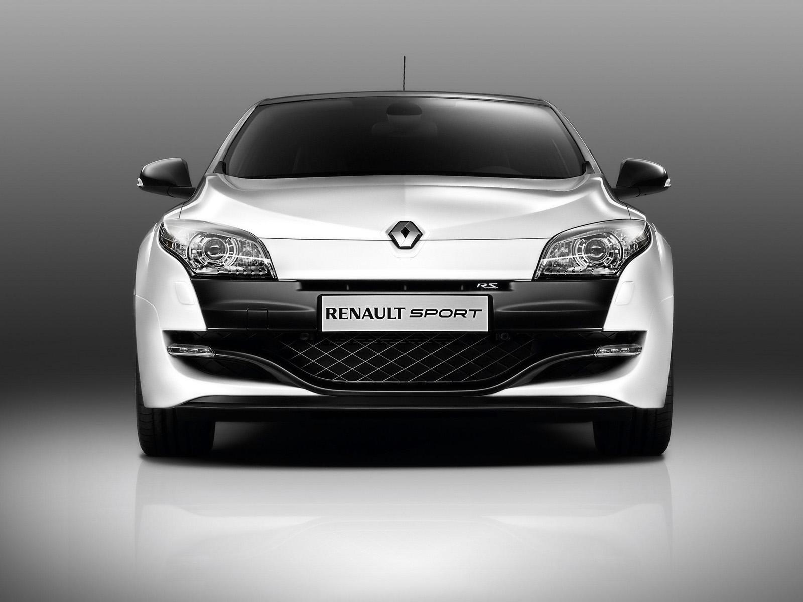 2010 Renault Mégane RS