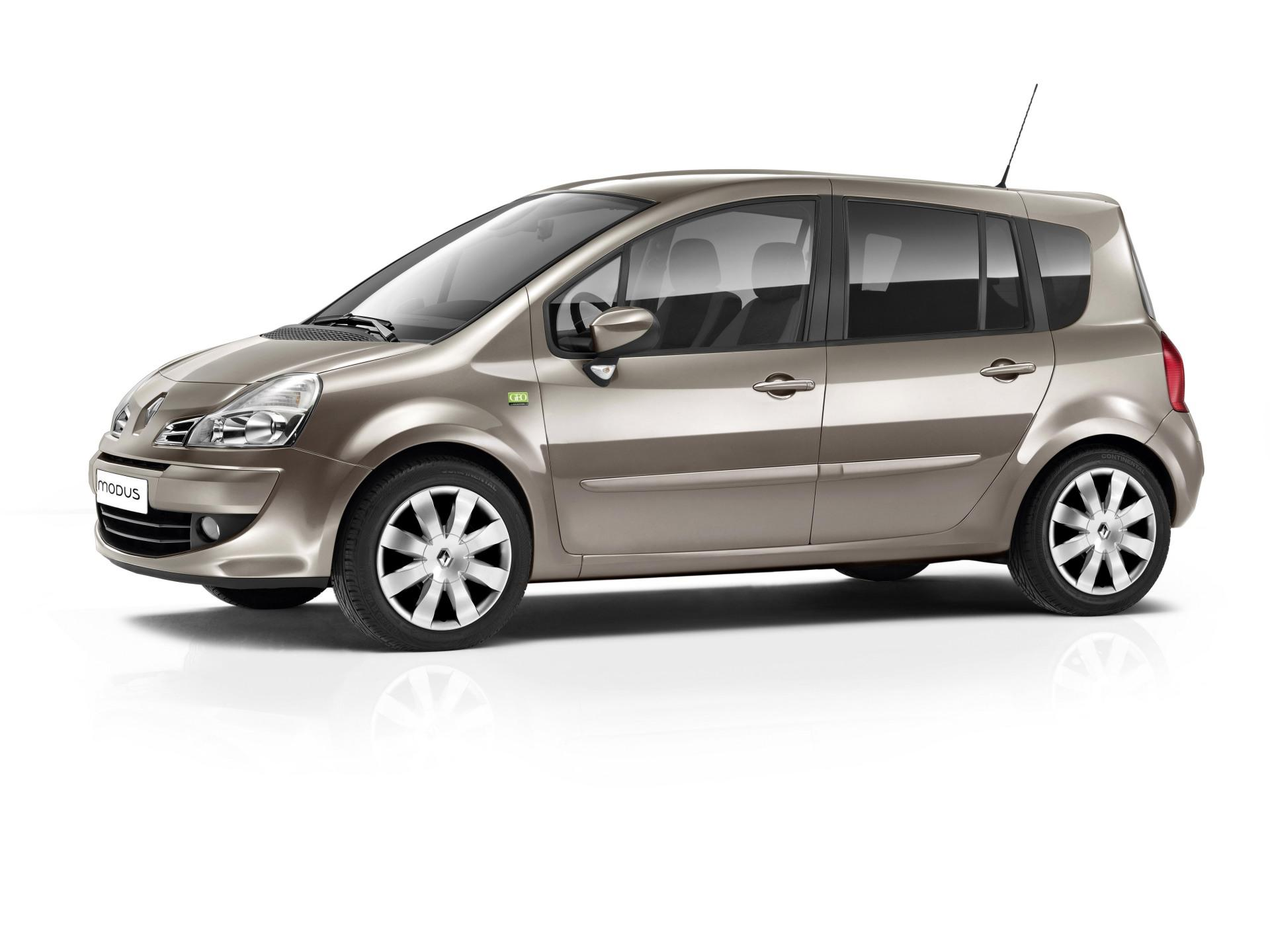 Dodge Car 2012 >> 2010 Renault Grand Modus GEO Collection News and Information