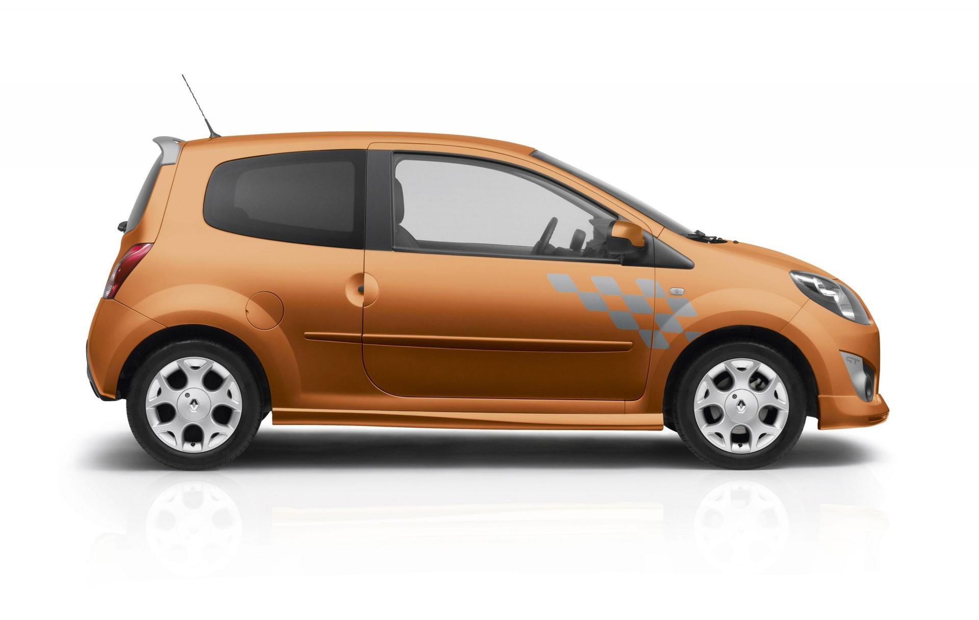 2010 Renault Twingo News And Information Conceptcarz Com