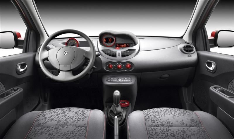 2010 Renault Twingo Image. Photo 3 of 31