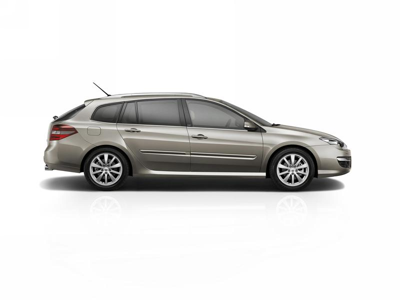 2011 Renault Laguna Wallpaper And Image Gallery