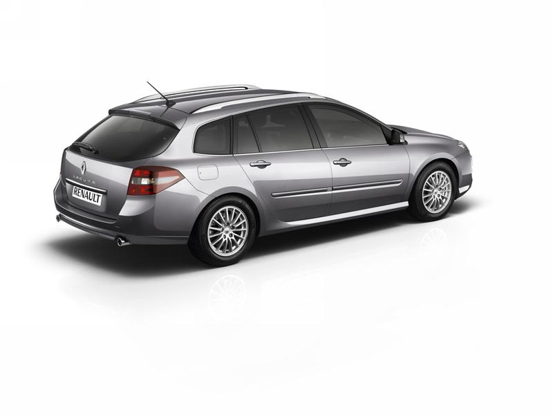 2011 Renault Laguna Image Photo 21 Of 48