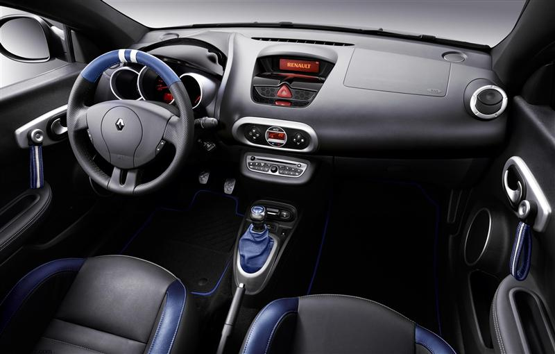 2011 Renault Wind Gordini Image Photo 1 Of 5