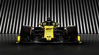 2019 Renault Formula 1 Season