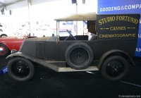 1924 Renault 6CV.  Chassis number F10429