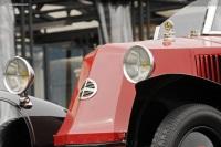 1924 Renault 6CV