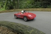 1954 Renault Rosier Rogue