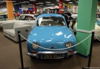 1960 Renault Dauphine image.