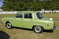 1971 Renault R-10