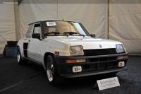 1985 Renault R5 Turbo 2 image.