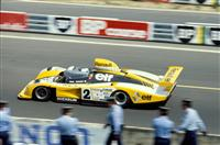 Renault  A442B