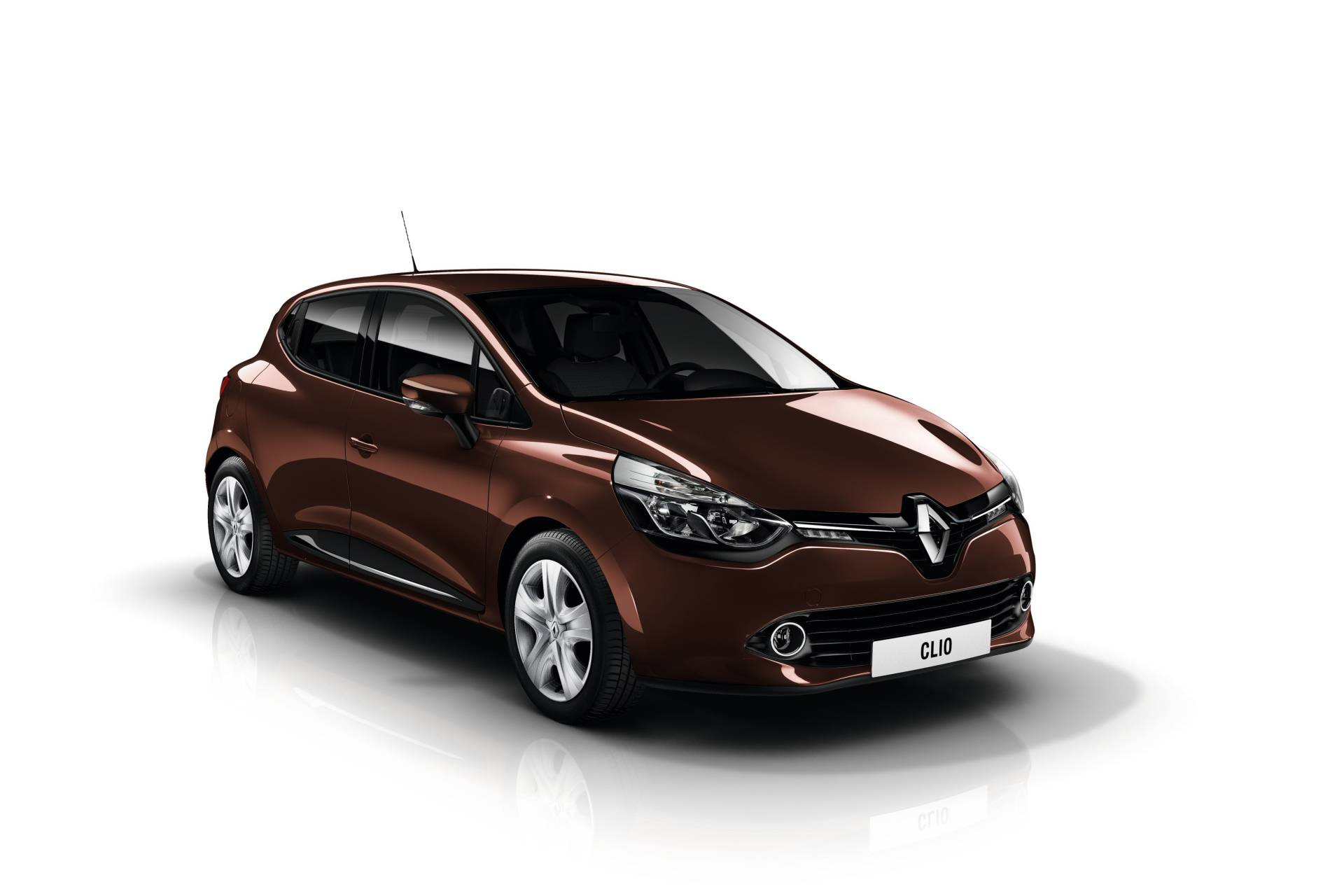 2013 Renault Clio News and Information | conceptcarz.com