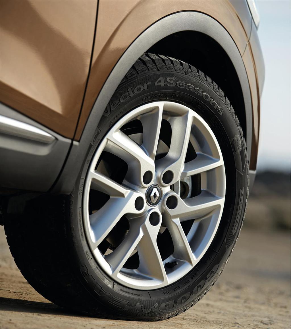 2015 Renault Kadjar Image Https Www Conceptcarz Com