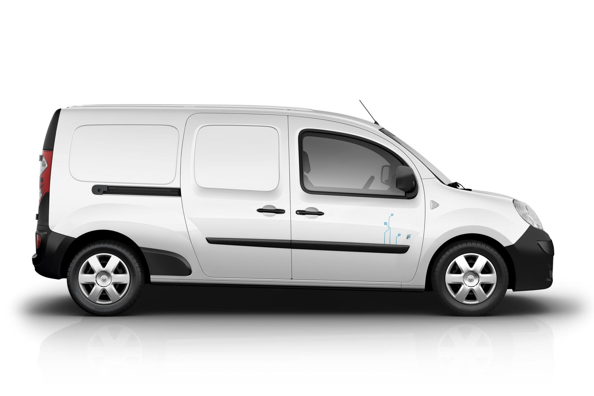 2012 renault kangoo z e news and information. Black Bedroom Furniture Sets. Home Design Ideas