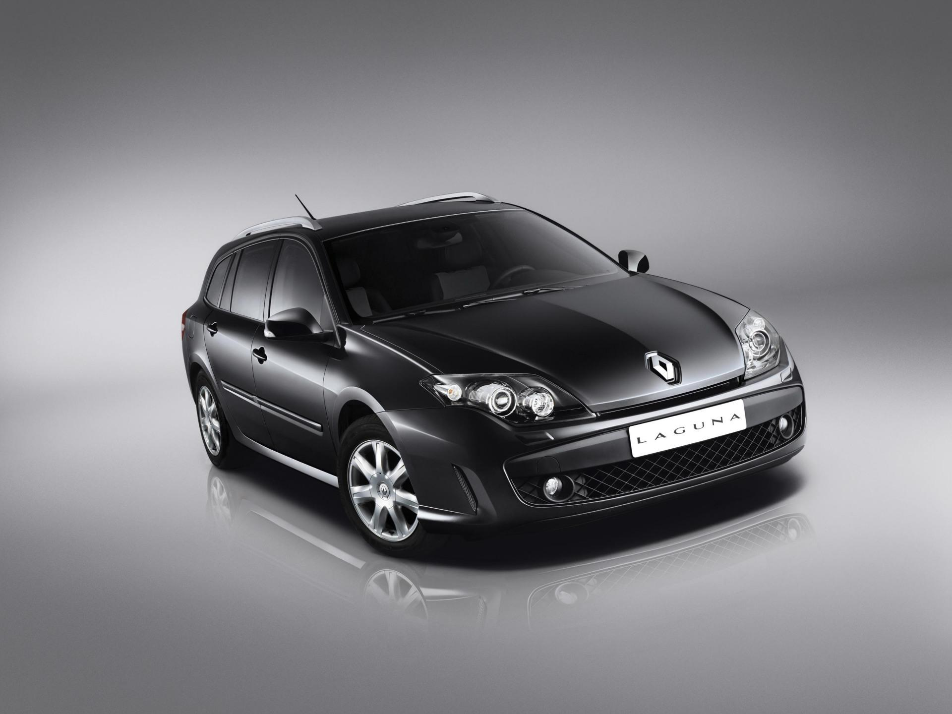 2009 renault laguna black edition news and information. Black Bedroom Furniture Sets. Home Design Ideas