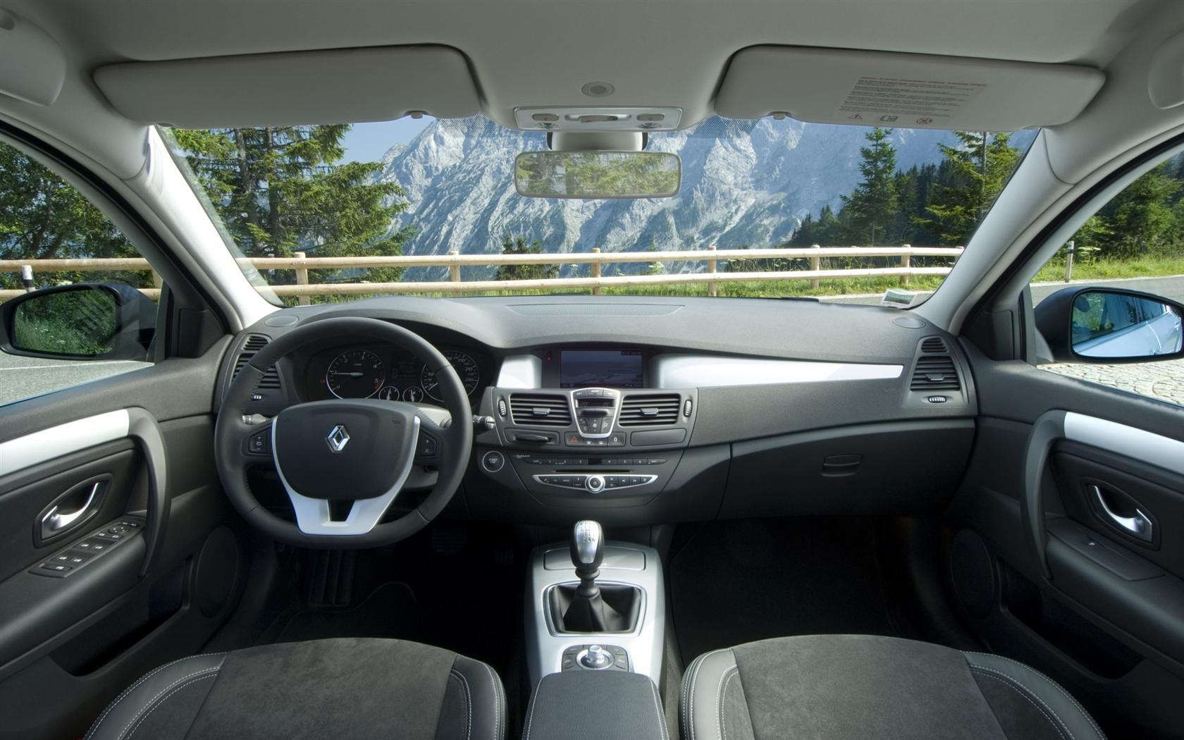 2009 Renault Laguna