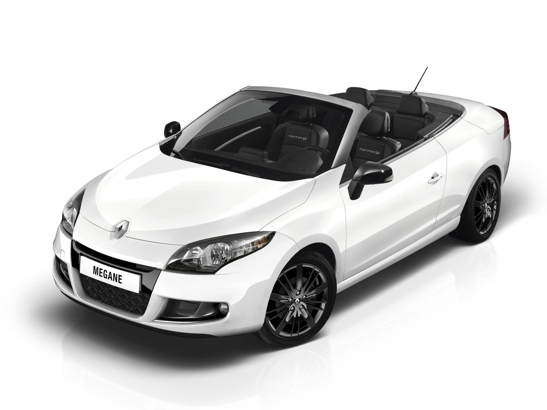 2012 Renault Megane Coupe News And Information Com