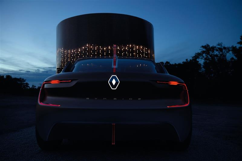 2017 Renault Symbioz Concept News And Information Research And Pricing