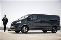 2017 Renault Trafic SpaceClass