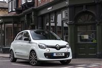 Renault Twingo Special Edition