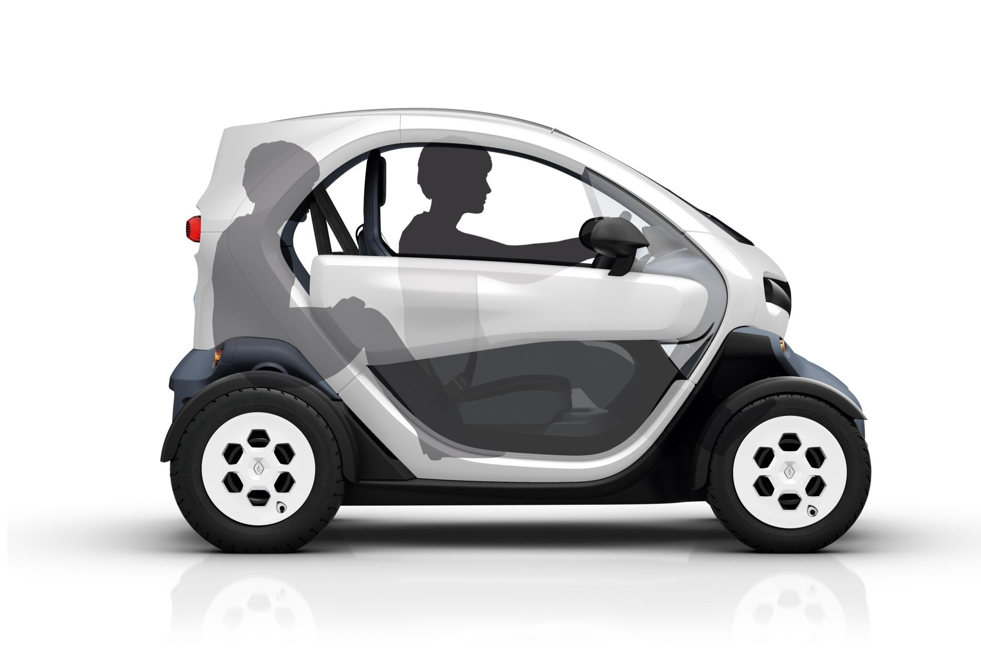 2012 renault twizy news and information. Black Bedroom Furniture Sets. Home Design Ideas