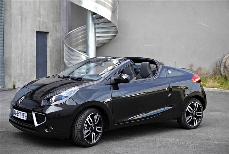 2011 Renault Wind Image Photo 5 Of 69