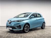 Popular 2020 Renault ZOE Wallpaper