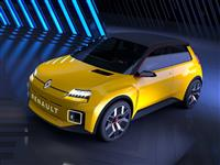 Popular 2021 Renault 5 Prototype Wallpaper