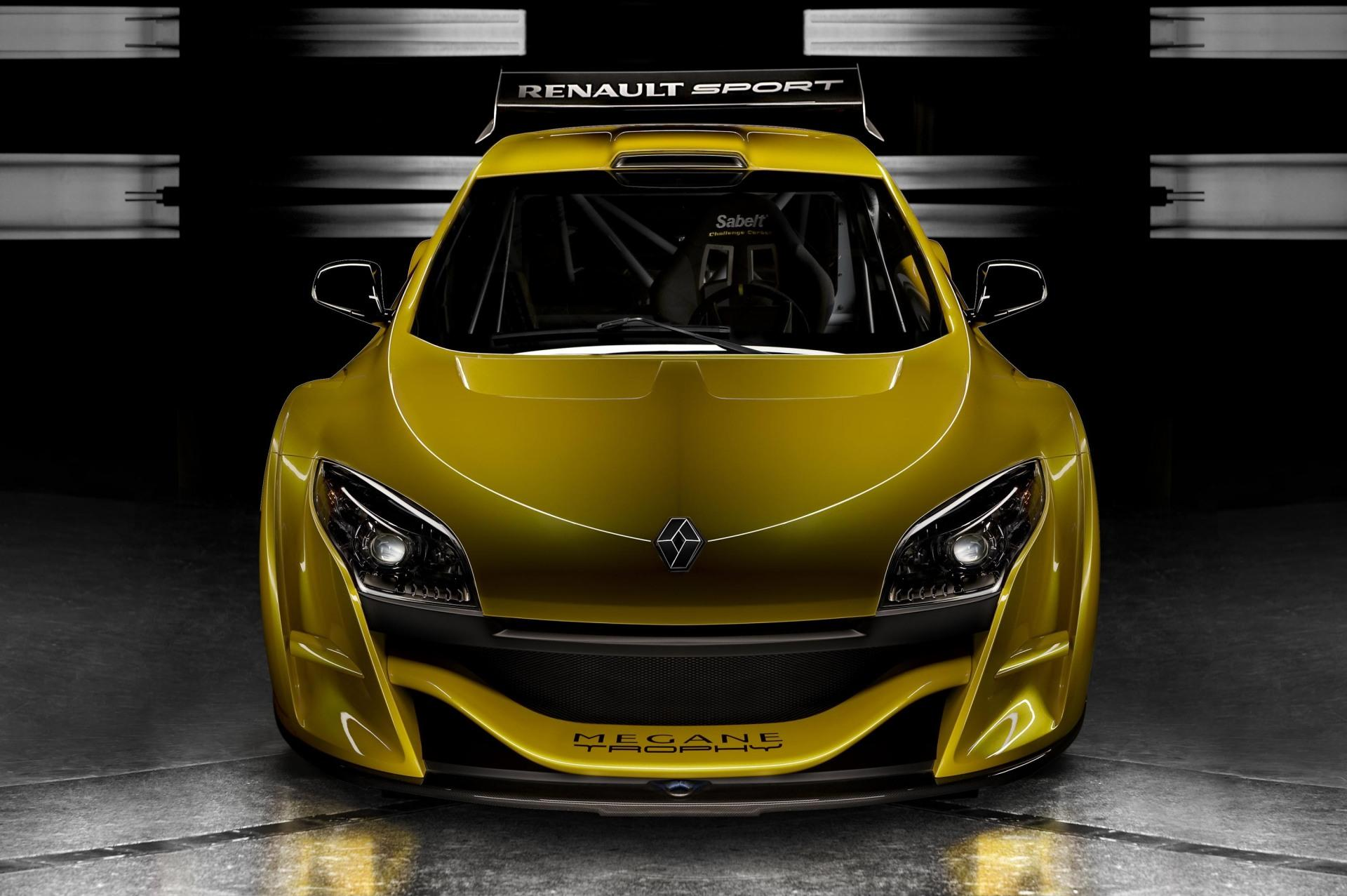 2009 renault megane trophy news and information  research