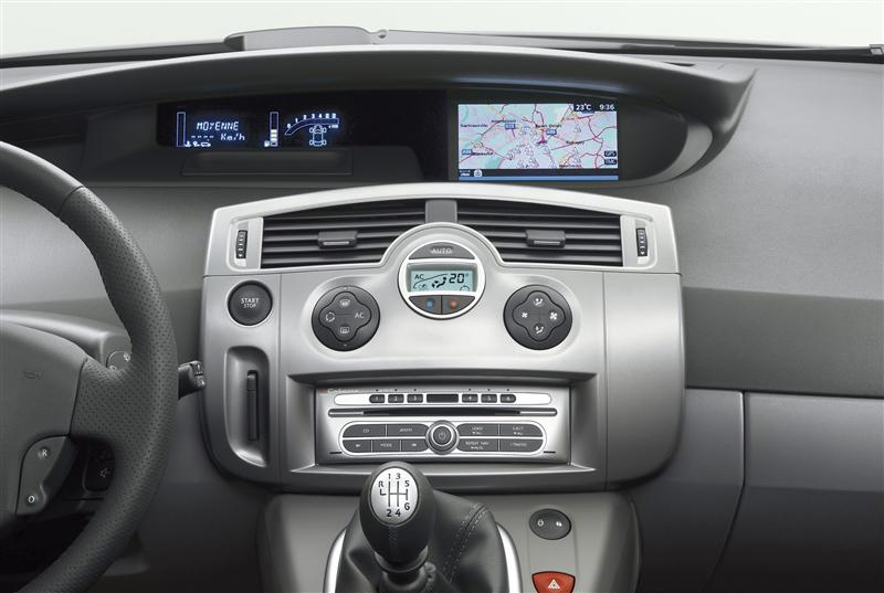 2009 Renault Scénic Image. Photo 5 of 28