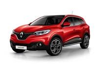 Image of the Kadjar Special Edition