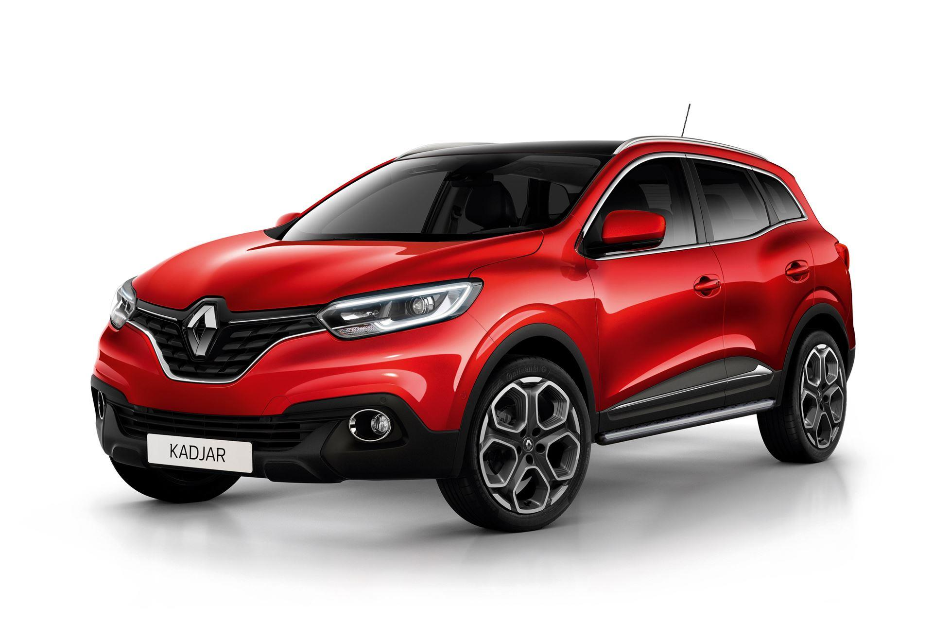 2018 Renault Kadjar Special Edition News And Information