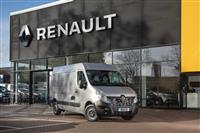 Popular 2019 Renault Master Z.E. Wallpaper