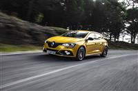 Popular 2019 Renault Mégane R.S. 300 Trophy Wallpaper